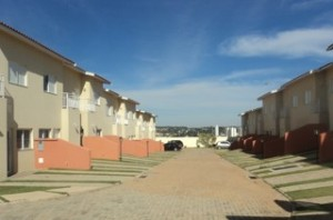 Obras Residenciais